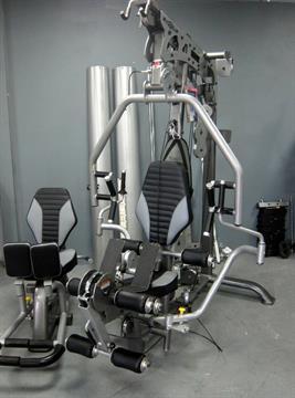 TUFF STUFF AXT5 Pro Style Home Gym