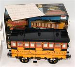 a hornby g104 stephensons rocket coach as lot 5 but still. Black Bedroom Furniture Sets. Home Design Ideas