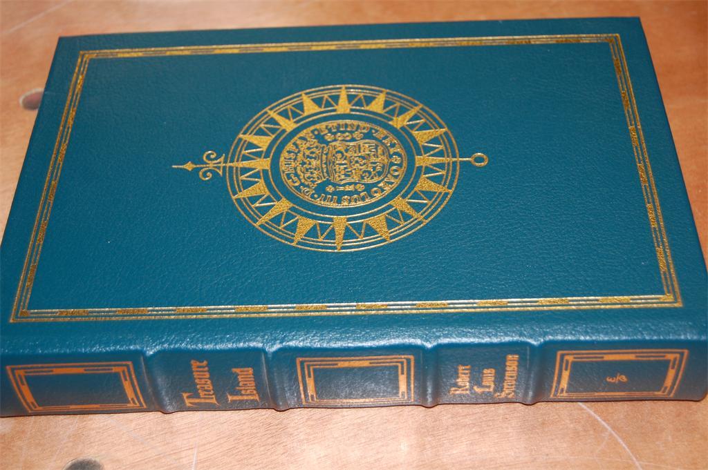 Treasure Island Collectors Edition