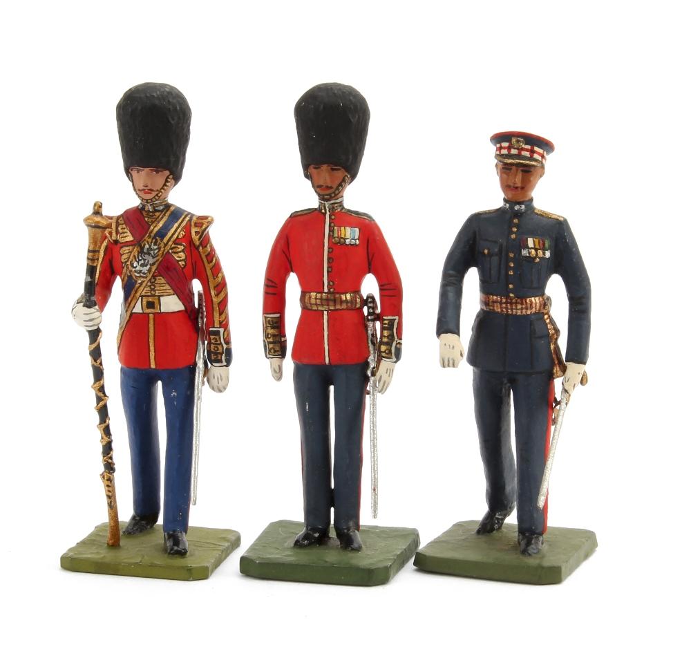 Drum Major Uniform 116