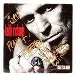 Lot 995 - Music Memorabilia: Rolling Stones, Keith Richards - `Take It So Hard` picture sleeve single signed