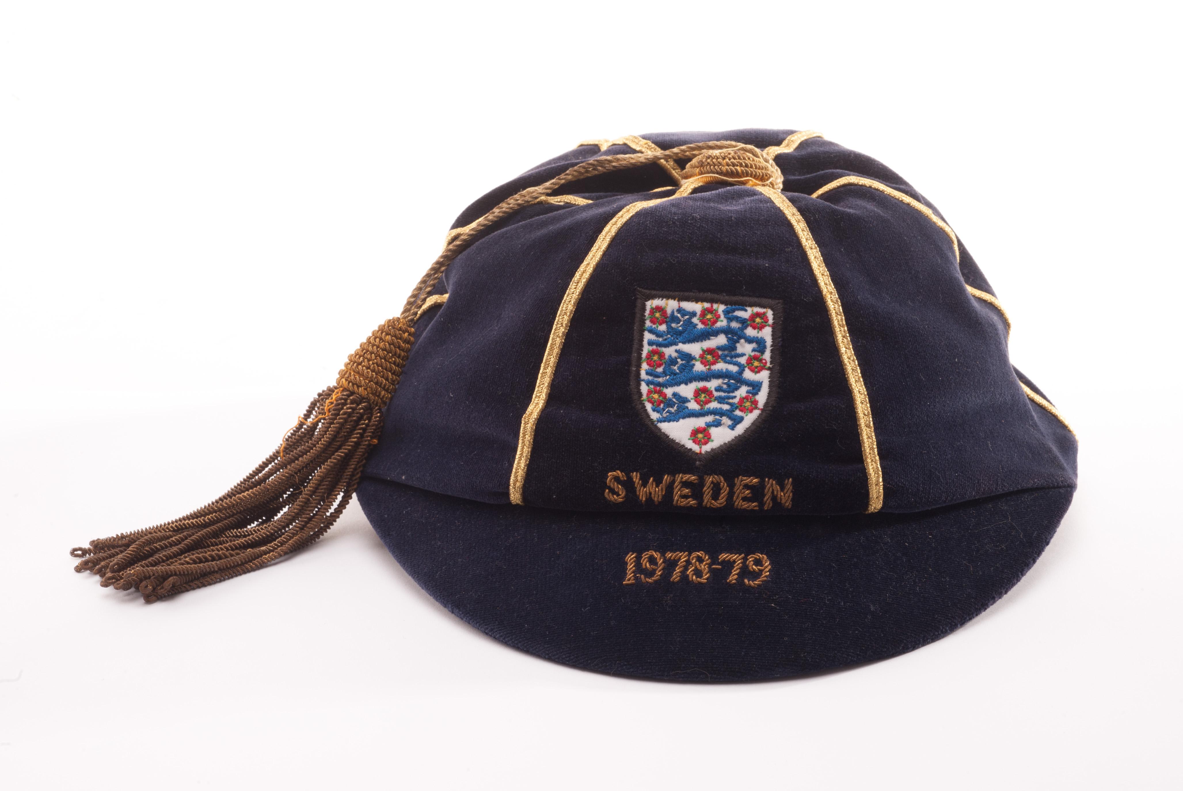 England Football Caps For Sale d75940082f0