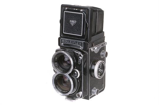 dating rolleiflex serial number
