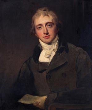 Robert Jenkinson, 2nd Earl of Liverpool