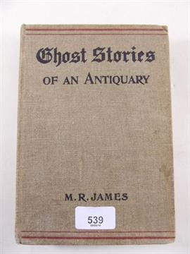 dating ghost stories