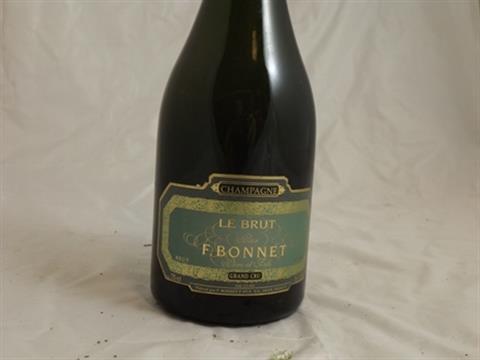 champagne f bonnet