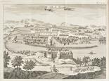 Lot 20 - Coreal (Francois). Voyages de Francois Coreal aux Indes Occidentales, Contenant ce qu`il y a vu de