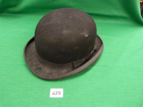 Herbert Johnson Bowler Hat 8167bb42286