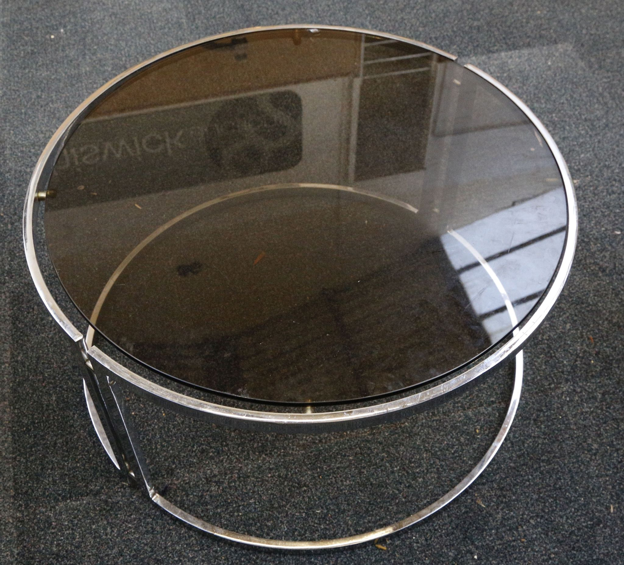 Lot 124   A William Plunkett `Coulsdon` Coffee Table, C. 1960,