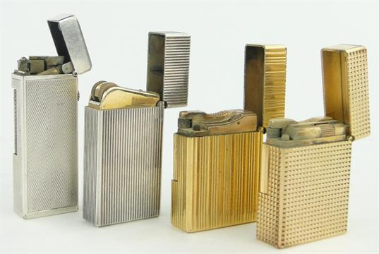 Dating dupont lighters
