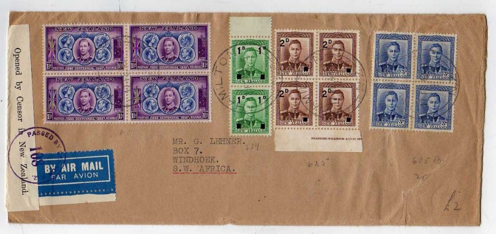 Lot 45 - LARGE BOX WITH MIXED COVERS, CARDS, FDC ETC. IN EIGHT ALBUMS, LIECHTENSTEIN FDC, SOME OLDER ITEMS (