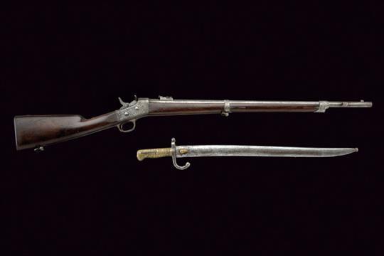 remington firearm dating