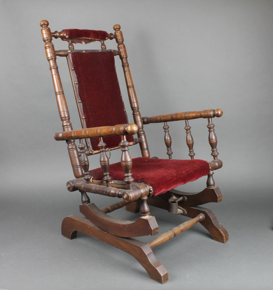 Antique American Rocking Chair - Antique American Rocking Chair Antique  Furniture - Antique American Rocking Chair - Antique American Rocking Chair Antique Furniture