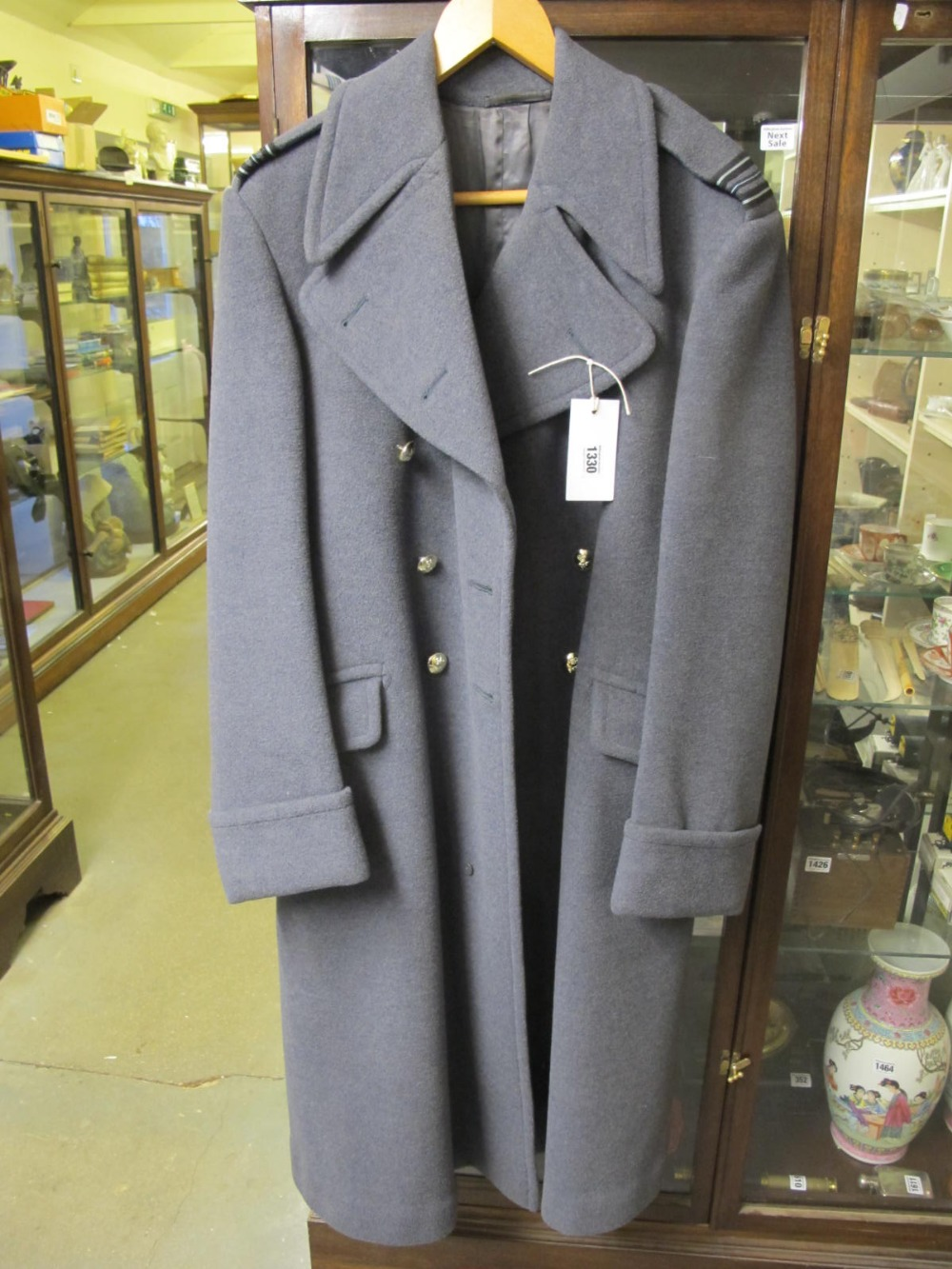 RAF Officers Greatcoat