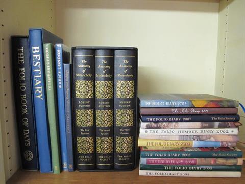 Three Volumes Robert Burton The Anatomy Of Melancholy London