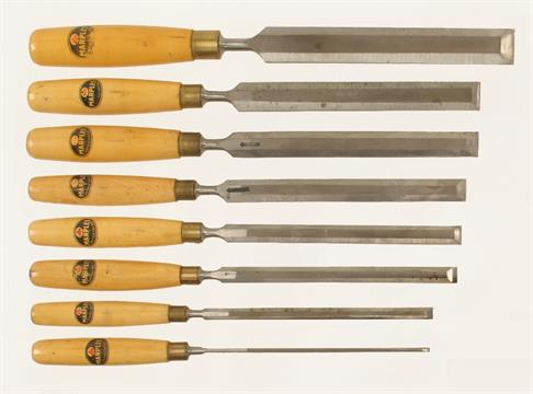 Marples chisels dating