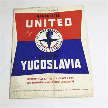 Dating a yugoslavian man utd