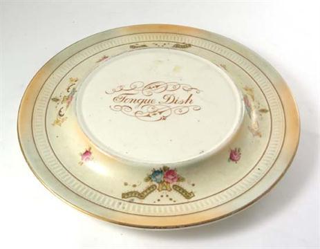 Dating crown devon pottery