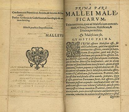 maleficus maleficarum online dating