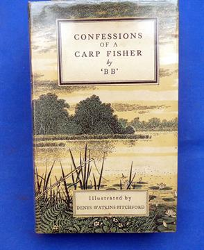 Confessions of a carp fisher | ebay.