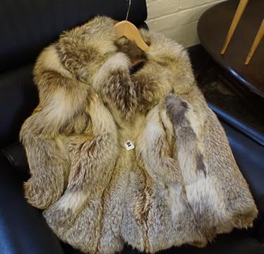 fur jacket size 12 made in malta by echt pelz a 2 b2c 2 theorem echtpelz c 2_3 #11