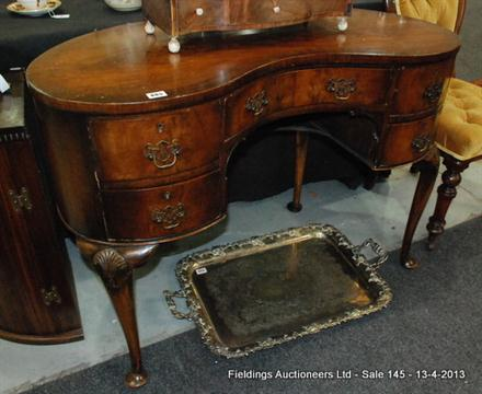 Dating queen anne furniture