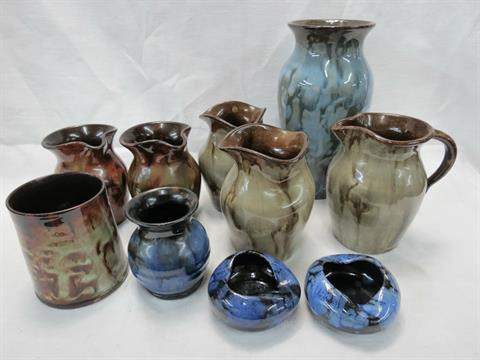 Dating ewenny pottery