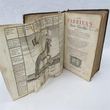 The Farrier's New Guide - image 8