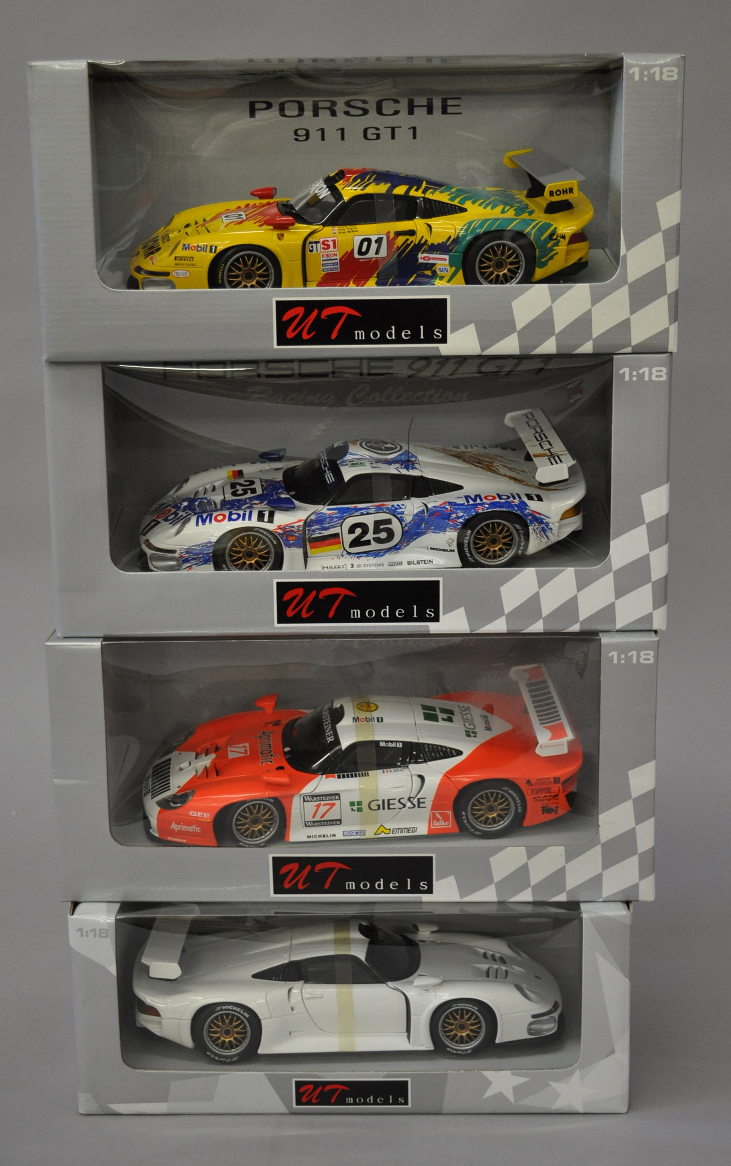 330-20141151841_original Exciting Anson Racing Porsche 911 Gt1 Cars Trend