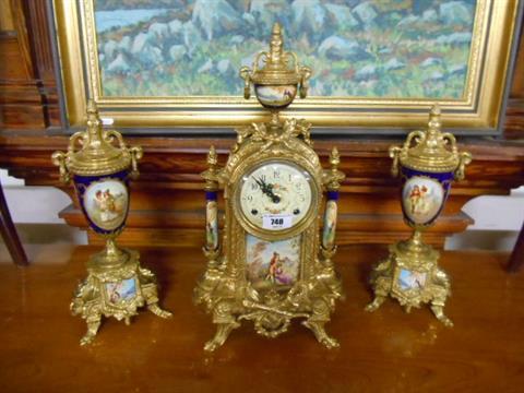 Dating franz hermle clocks