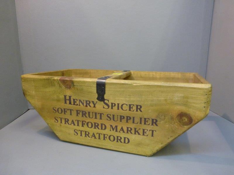 Henry Spicer