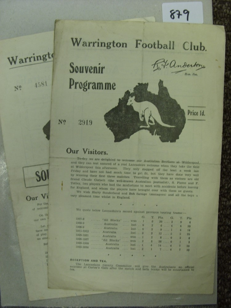 auction catalogues sporting memorys catalogue srspo