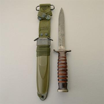 Dating utica knives
