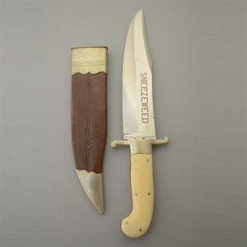 Dating joseph rodgers knives ship
