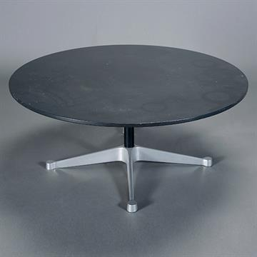 Charles Eames Herman Miller Aluminum Group Coffee Table Rare