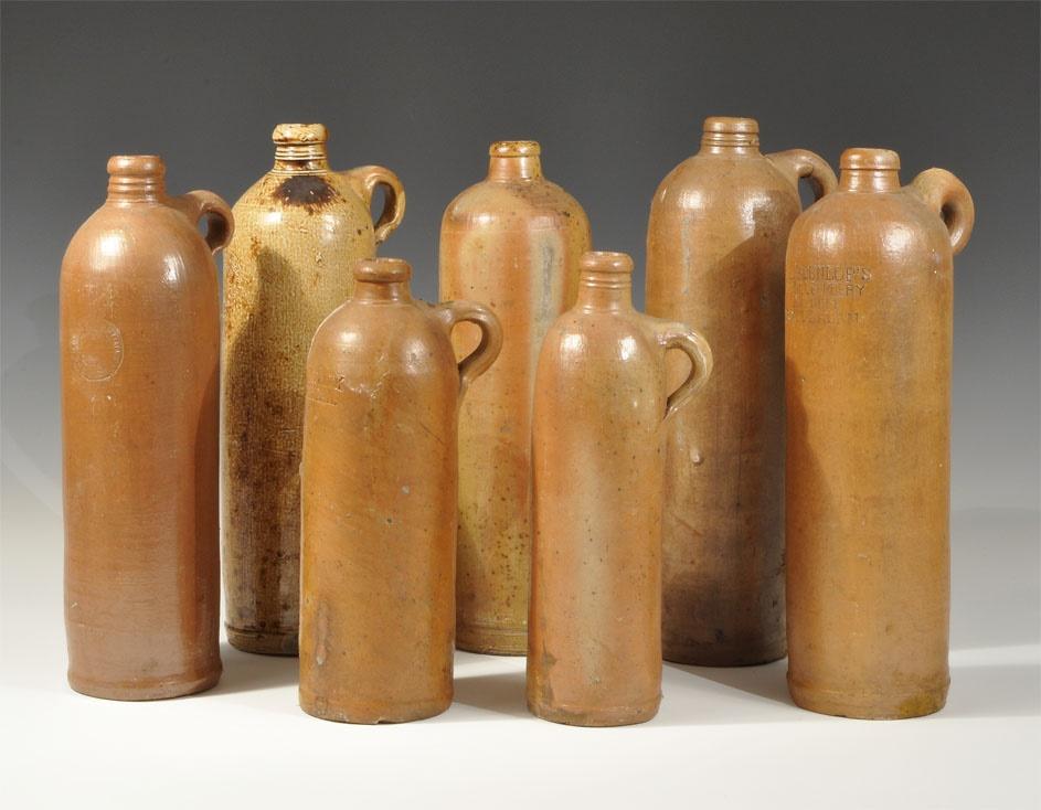medieval bottles Gallery