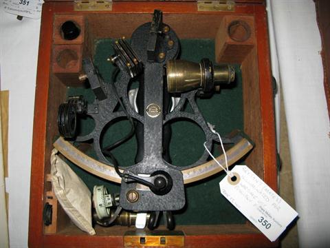 1943 husun sextant