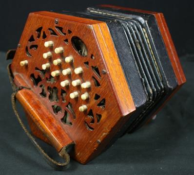 Dating lachenal english concertina