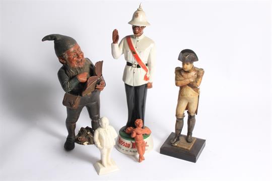 Le Général figurines de collections Napoléon Figurine Napoléonienne Napoléon