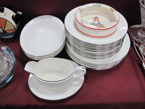 Dating imperial china patterns