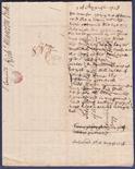 Norfolk Postal History - 1728 EL  London/Gt.Witchingham XX Willcocks L3d Bishop Mark.