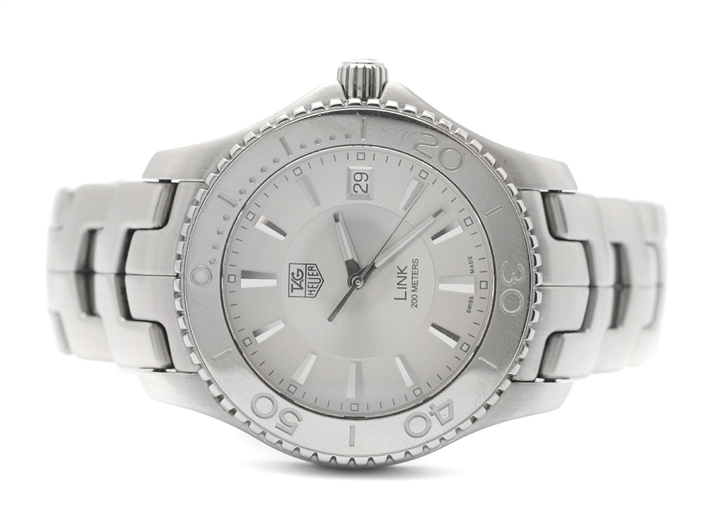 Tag heuer link wj1111 0 for Tag heuer d link