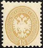 Lombardo Veneto V emissione 1864/65 La serie - Da esaminare