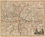 """Lotto 522 - Viaggi La République sauvée du peril ou elle se trouve. """" Londra, Benjamin Selwin, s.d. [dopo il"""