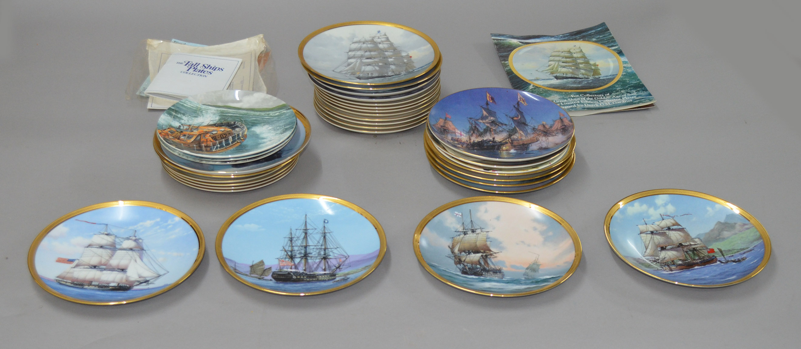 franklin mint plates price guide