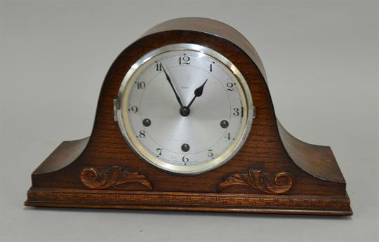 Dating enfield clocks