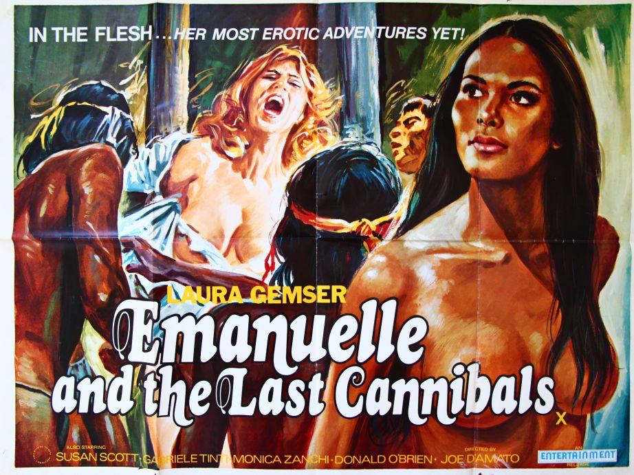 Emmanuelle Erotic Adventures