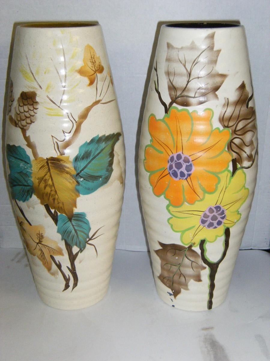 Ellgreave pottery pair of vases lot 161 ellgreave pottery pair of vases reviewsmspy