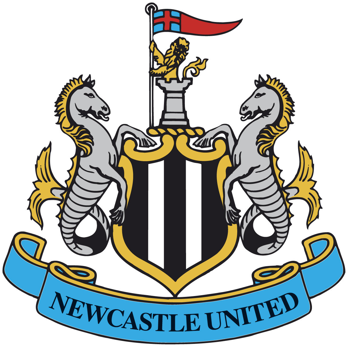 Lot 12A - Guests of Newcastle United for a `behind the scenes` matchday experience.  This is the prize of a
