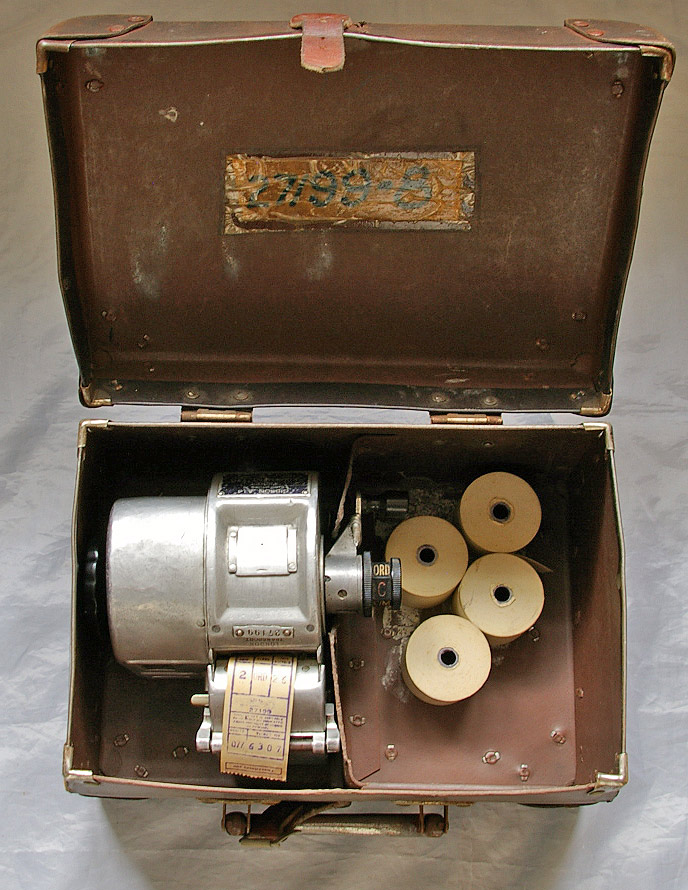 ta machine auction